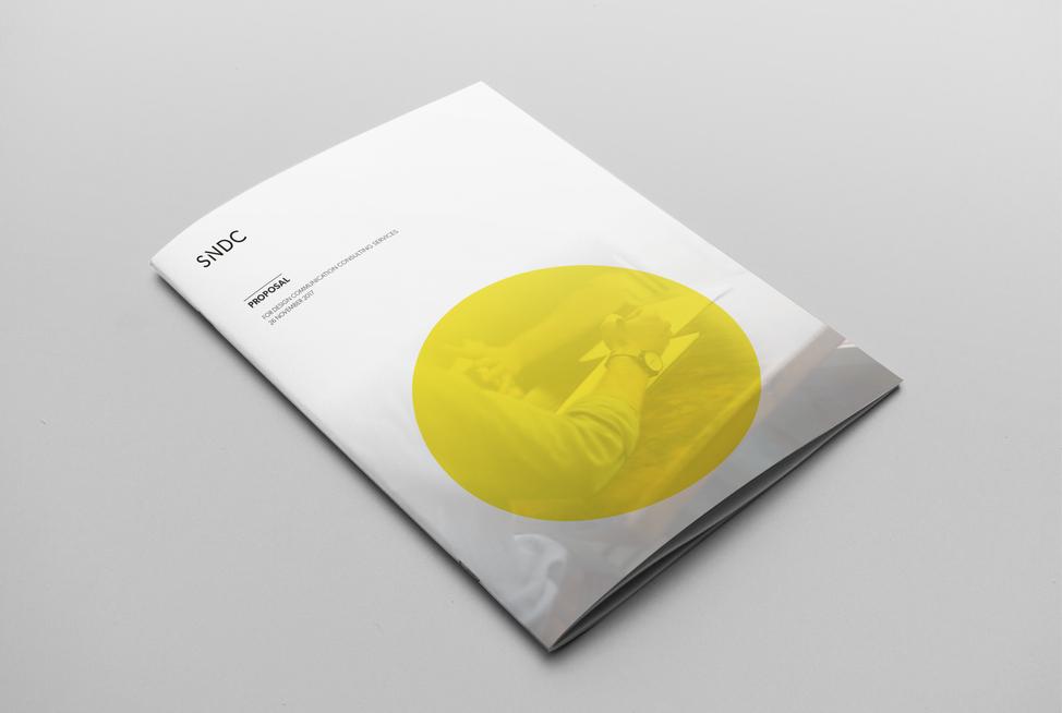 SNDC digital branding